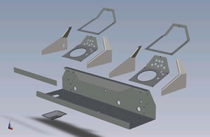 Sorb Engineers Ltd Sheet Metal Design Cnc Laser